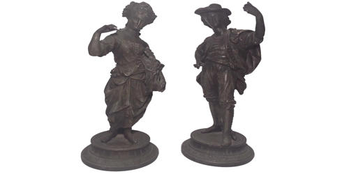 Spelter – a Zinc-Lead Alloy
