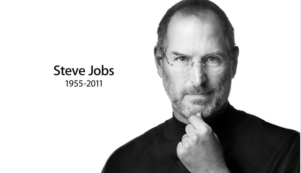 Steve Jobs – an iconic personality