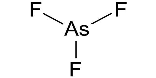 Arsenic Trifluoride