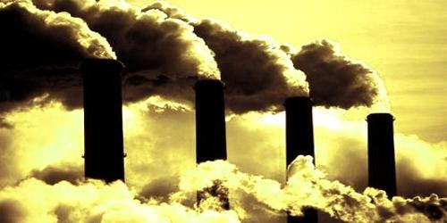 Coal Pollution Mitigation