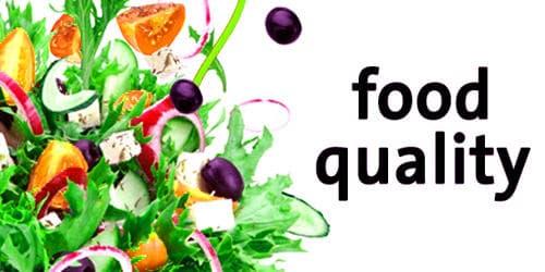 Food Quality Standard