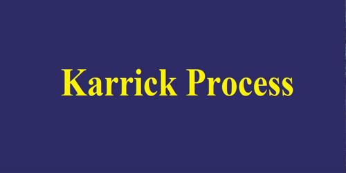 Karrick Process