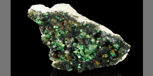 Metatorbernite: Properties and Occurrences
