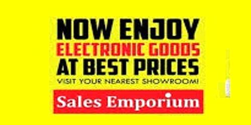 Sales Emporium