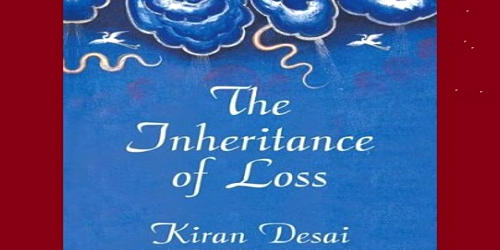 The inheritance of loss: Book Review