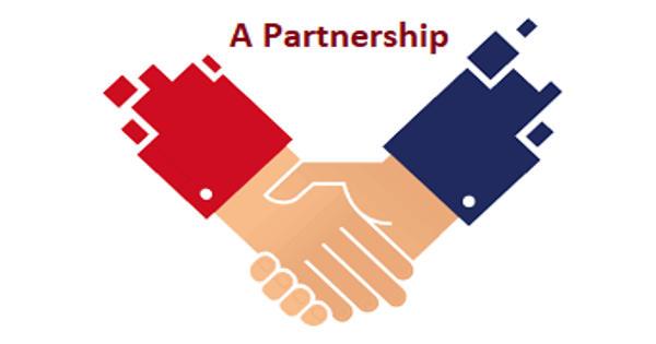 A Partnership – an Open Speech