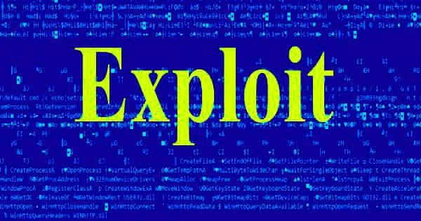 Exploit – an Open Speech