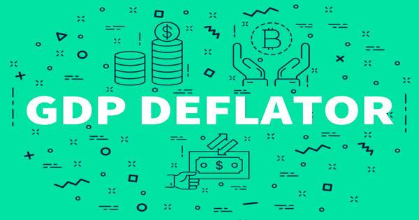 GDP Deflator in Economics