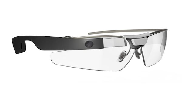 Google Launched second version of Google Glass (Enterprise Edition)