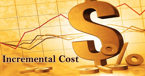 Incremental Cost