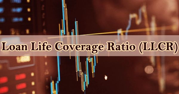 Loan Life Coverage Ratio (LLCR)
