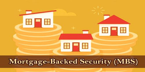 Mortgage-Backed Security (MBS)