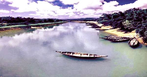 Rivers of Bangladesh