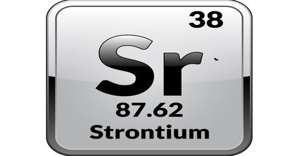 Strontium – a chemical element