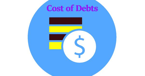 Types of Cost of Debts