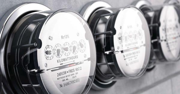 Utility sub-metering