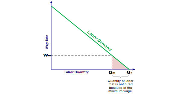Wage Differential