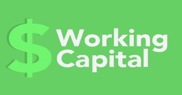 Classification of Working Capital