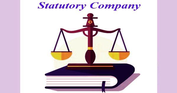 Statutory Company