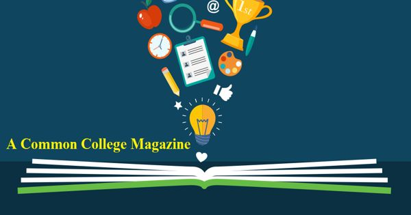 A Common College Magazine