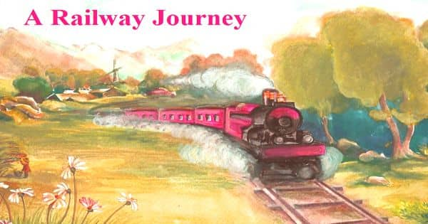A Railway Journey