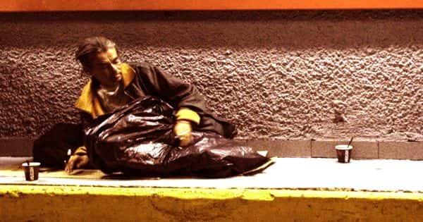 A richly reward by beggar – an Open Speech