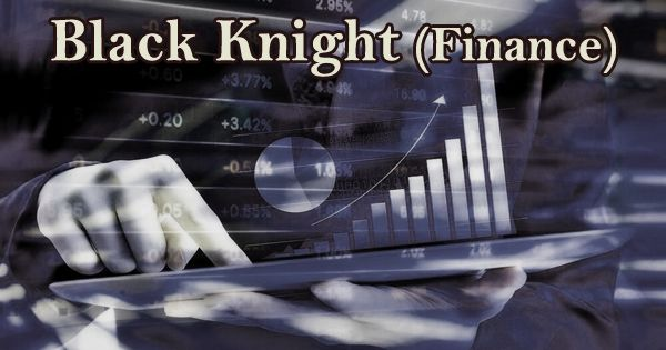 Black Knight (Finance)