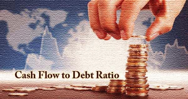 Cash Flow To Debt Ratio