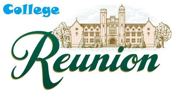 College Re-Union