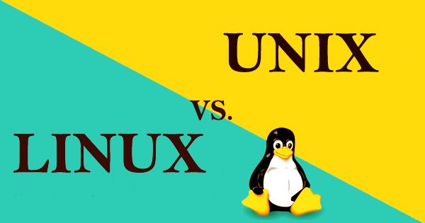 Difference Between Linux And Unix