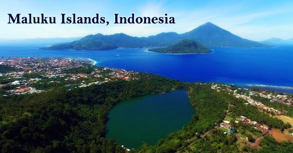 Maluku Islands, Indonesia