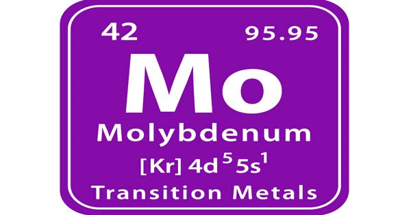 Molybdenum – a chemical element