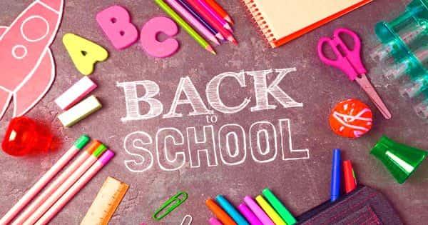 My Unforgettable first day at school – an Open Speech