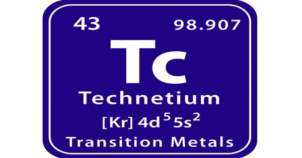 Technetium – a chemical element