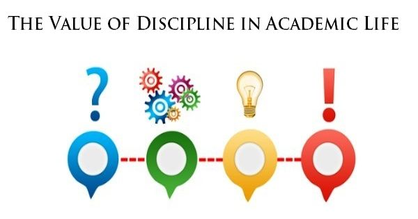 The Value of Discipline in Academic Life