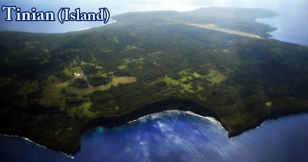 Tinian (Island)