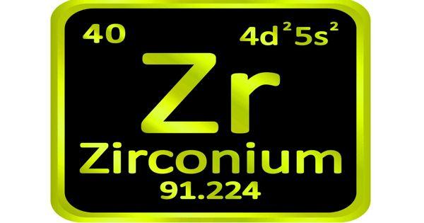 Zirconium – a chemical element