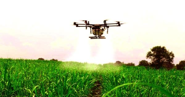 Aerial Seeding