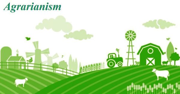 Agrarianism