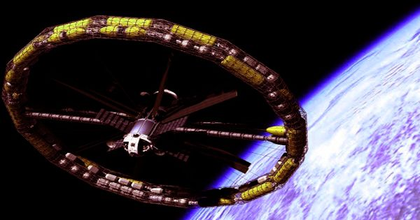 Artificial Gravity – the creation of an inertial force
