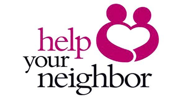 Help your neighbor – an open Speech