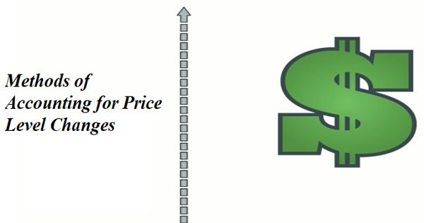 Methods of Accounting for Price Level Changes