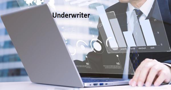 Underwriter
