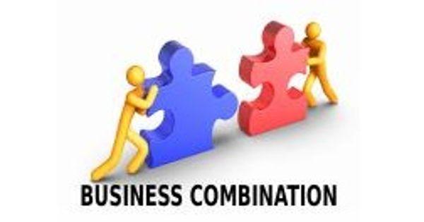 Advantages of Business Combination