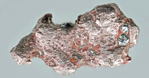 Bowieite – a rhodium-iridium-platinum sulfide mineral