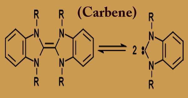Carbene (Definition, Structure, Uses)