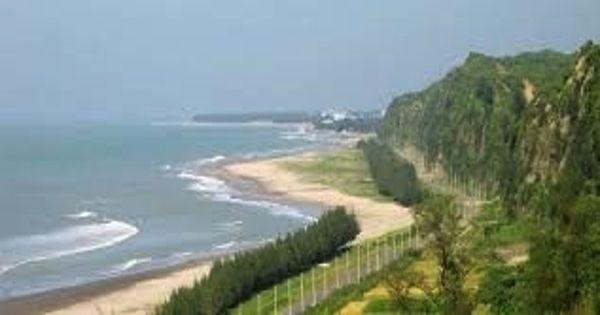 Cox's Bazar – Longest Sea Beach in the World