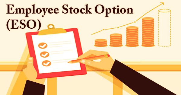 Employee Stock Option (ESO)