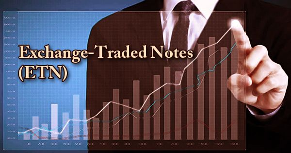 Exchange-Traded Notes (ETN)