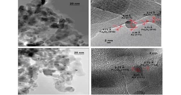 Nano-thermite – a metastable intermolecular composite